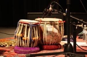 Tablas (Drums)